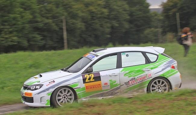 Felix Macias Top Ten Pirelli 151125