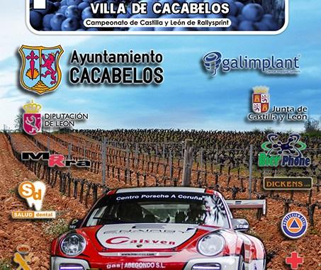 Rallysprint LaMencia Cartel