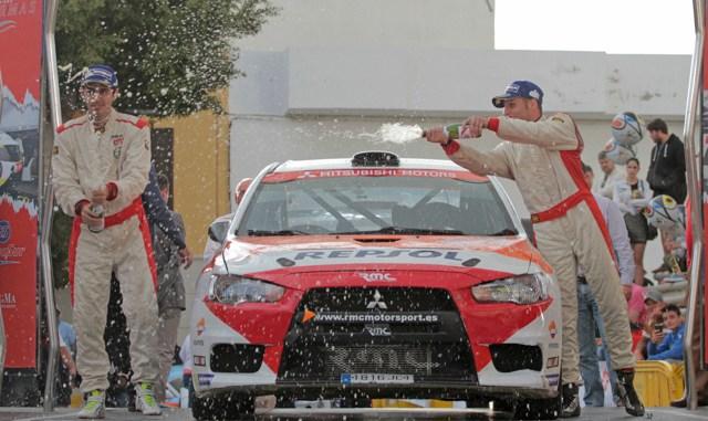 RMCmotorsport Adeje Final