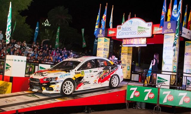 RMCmotorsport Canarias Previo