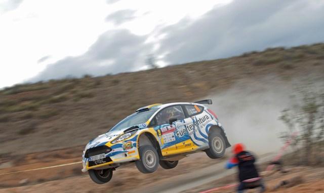 RMCmotorsport RallyTierrasAltasDeLorca
