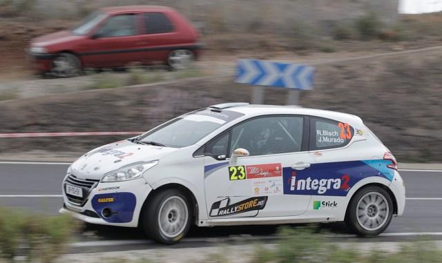 RallycarR2Team Adeje Final