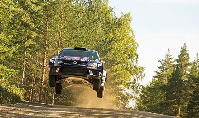 Volkswagen Finlandia Shakedown 01