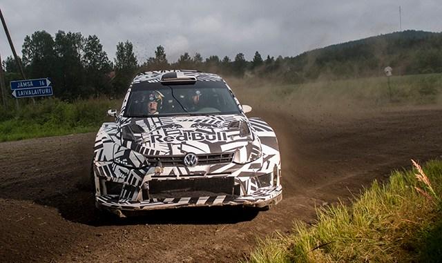 Volkswagen Finlandia Test 02