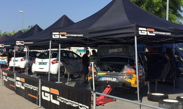 GCmotorsport Pozoblanco Previo 02