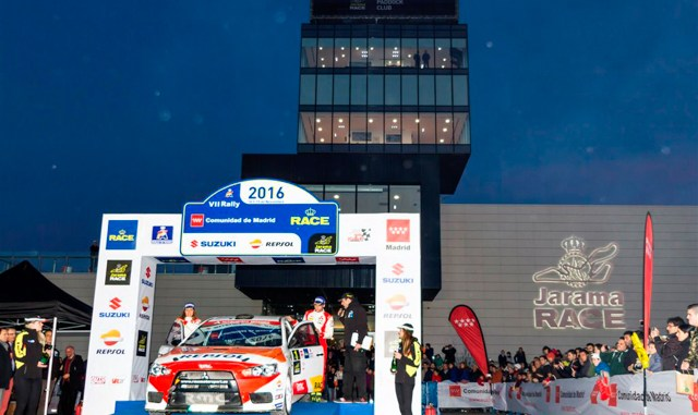 RMCmotorsport Madrid Final 01