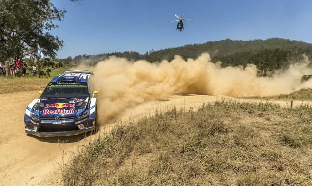 WRC2017 Gratis RedBullTV 01