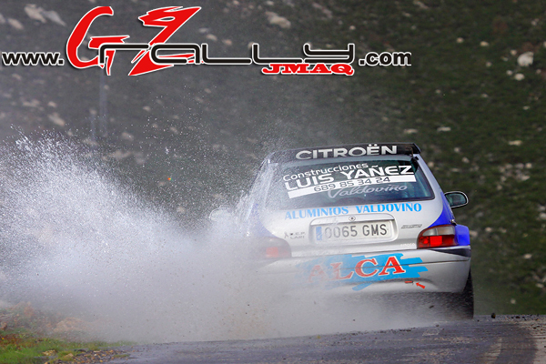 Galería Rally do Botafumeiro 2010