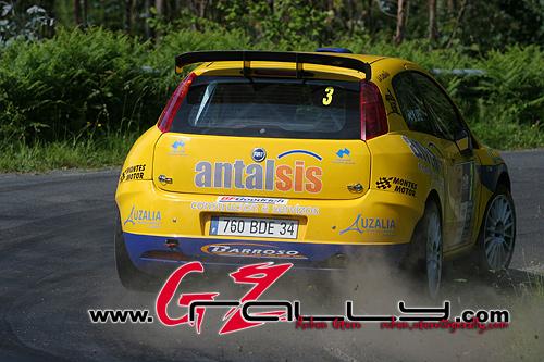 Galeria Rally de Naron 2008