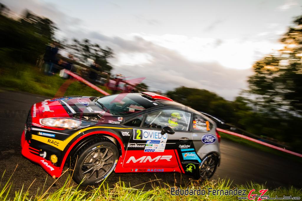 Galería Rally Princesa de Asturias & Grupo A Rally Legend 2017 - Eduardo Fernández