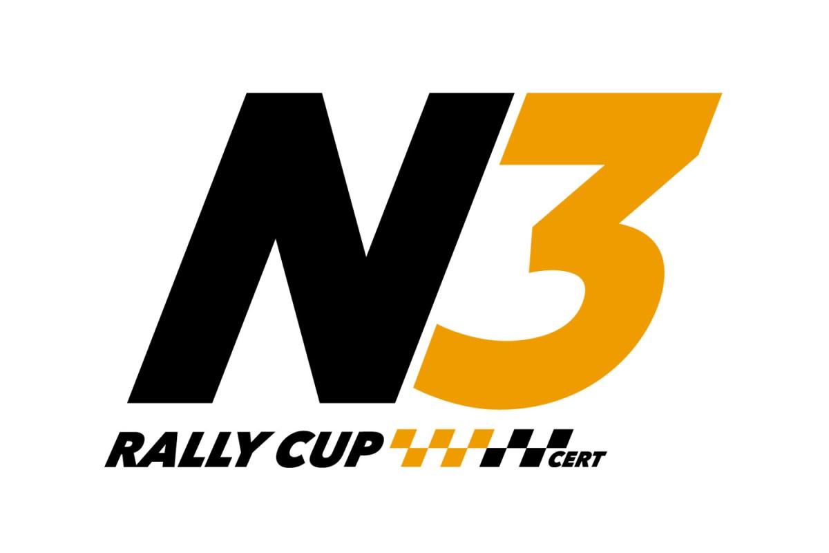 Nueva N3 Rally Cup en el CERT 2019