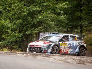 Dani Sordo Rally Serras de Fafe 2019