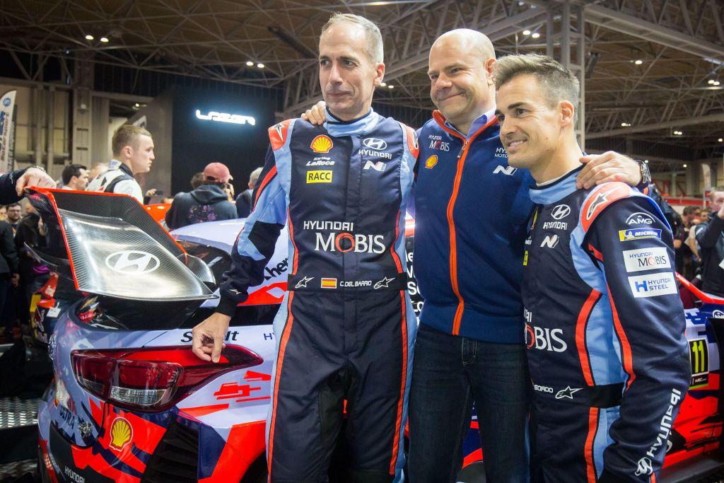 Dani Sordo Rally Serras de Fafe 2019 01