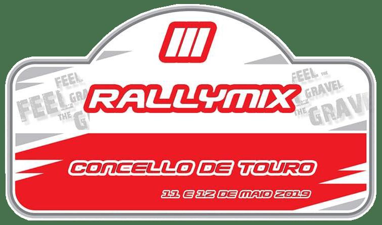III Rallymix de Touro 2019