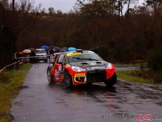 Ricardo Costa Rally de Noia 2019
