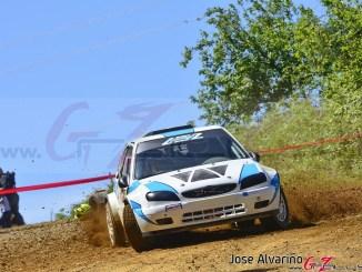 Galeria Rallymix Concello de Touro 2019 - Jose Alvariño