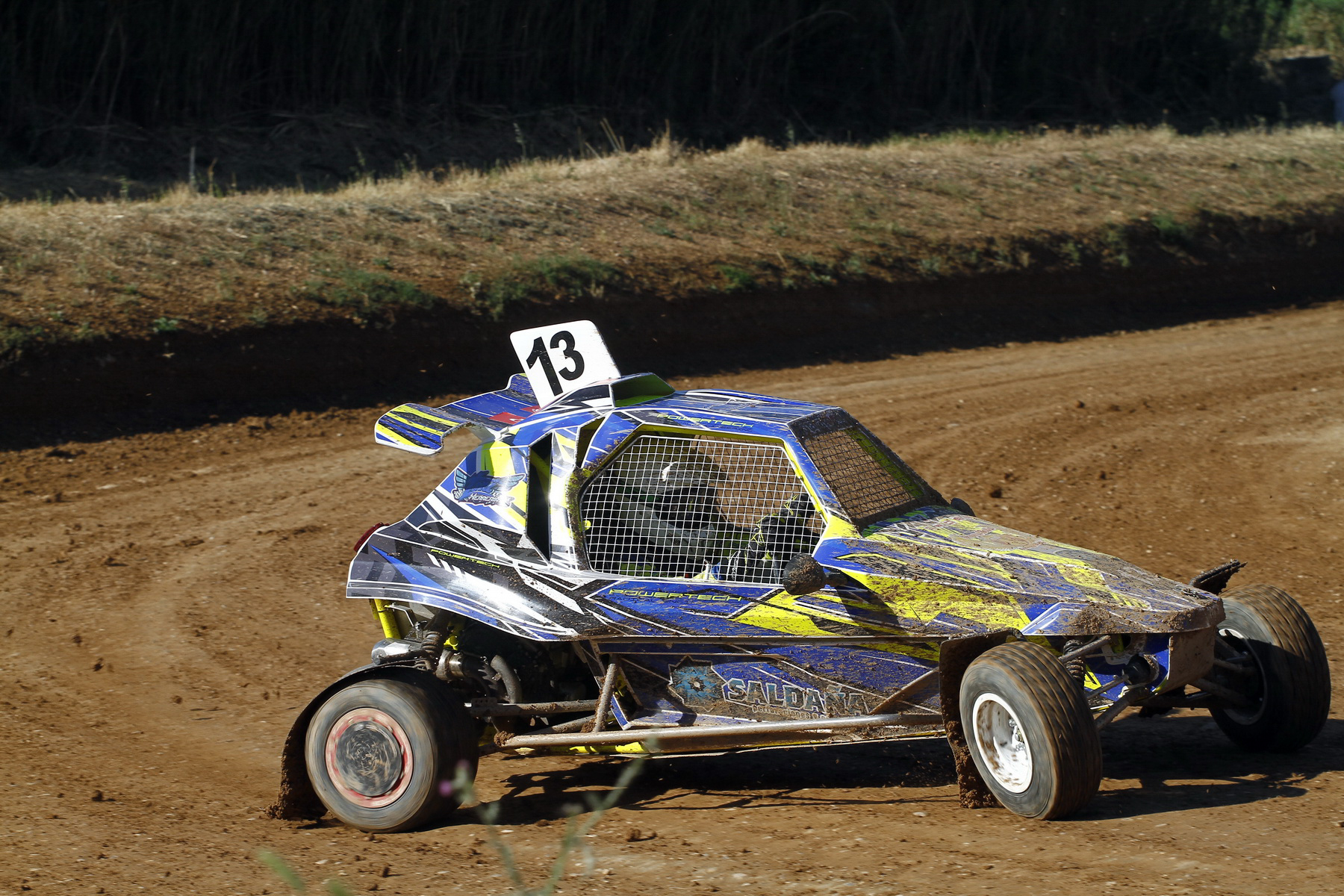 YacarRacing_AutocrossAraLleida2019_Final_AntonioHerrerias