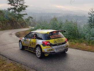 Alberto Meira previo Rally Botafumeiro 2019