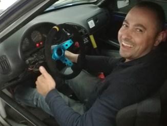 Francisco Javier Villar en la Subida a Escusa 2019 003