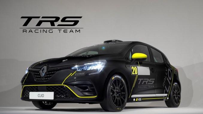 CLIO TRS Temporada 2020