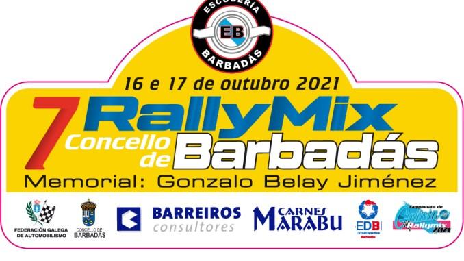 Placa Barbadás 2021