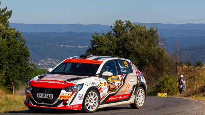 Santi Garcia - Previa Rallye Princesa de Asturias