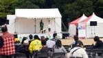 大阪動物愛護フェスティバル in 大阪城公園太陽の広場