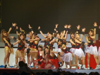 KINDAI GIRLS@つんく♂