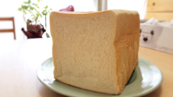 """いし田""""やさんの食パン"""