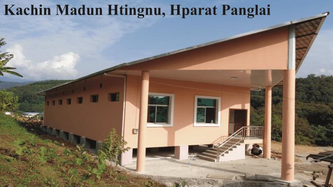 Madun Htingnu Sumla