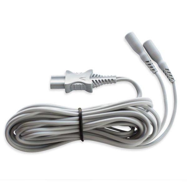 Model H4 / OTC Lead Wire (Grey) - H-Wave