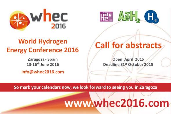 WHEC2016