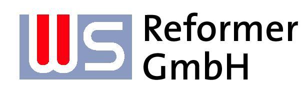 WS Reformer GmbH