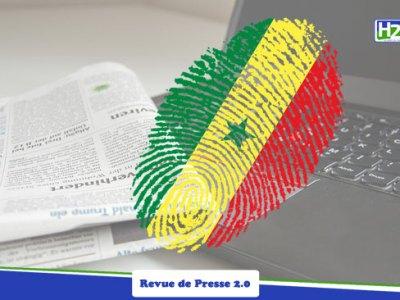 H24 senegal - Revue de presse 2.0