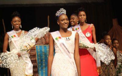 Miss Sénégal 2019 : le sacre d'Alberta Diatta, miss Ziguinchor.