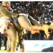Balla Gaye a humilié Modou Lô pour la deuxième fois.