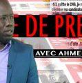 Revue de presse Zik Fm du jour par Ahmed Aidara