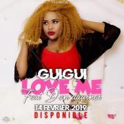 Guigui dévoile les photos très hot du tournage de son prochain clip « Love me »