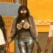 Vidéo : « Leumbeul vampire » Dieyna La Barbie Noir Regardez !