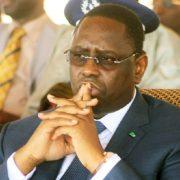 Massacre d'un village Peul au Mali : plus de 130 personnes tuées : le président Macky Sall condamne l'acte avec fermeté