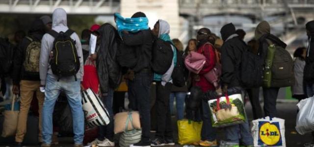 Risque d'expulsion de plus de 3000 sénégalais en Espagne