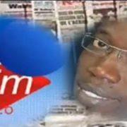 Revue de presse Rfm du jour par Mamadou Mouhamed Ndiaye