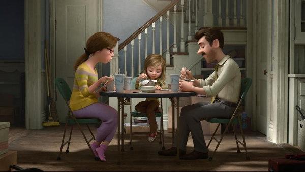 Le réalisme de la réalité est réellement impressionnant… aussi bien graphiquement qu'humainement. image Disney/Pixar