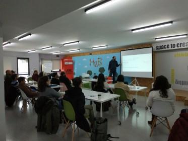 Tech Talent School for Educators