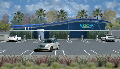 Hours of Operation – H2Go Express Car Wash