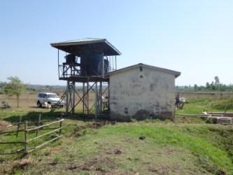 Koteyo station