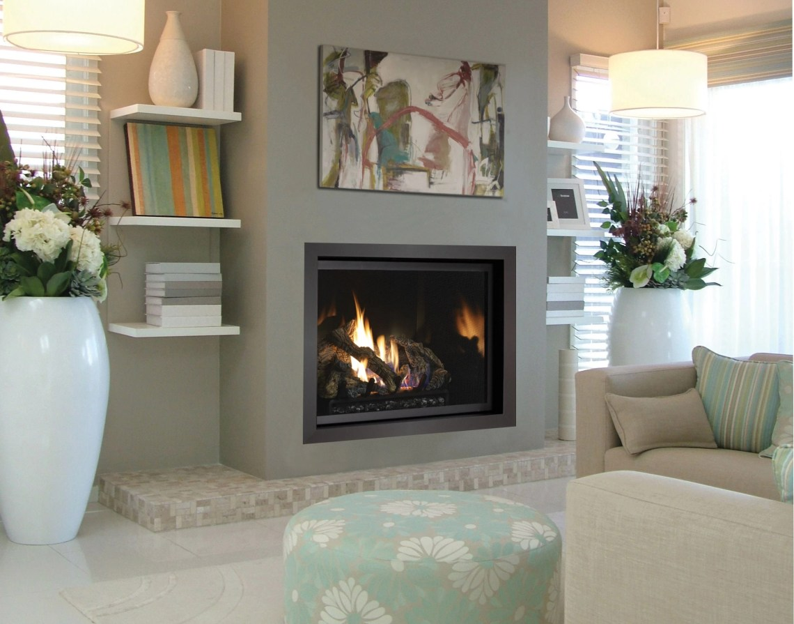 Image Result For Greensmart Gas Fireplace