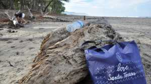 The Curse of Plastic Ocean Waste Now Part of the Cure (The Curse of Plastic Ocean Waste Now Part of the Cure)