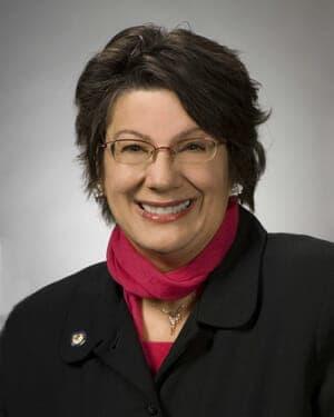 "photo of Ohio Representative Nickie Antonio for 'Interview: Ohio's Representative Nickie Antonio"""