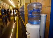 At some Detroit schools, toxins in water reached excessive levels